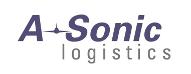 asonic Logo